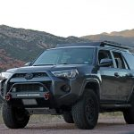 MORE Front Skid Plate Installation Overview & Initial Impressions For the 5th Gen 4Runner