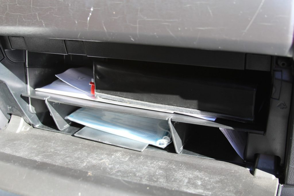 Vehicle OCD Glove Box Organizer Kit Install and Review For the 5th Gen 4Runner