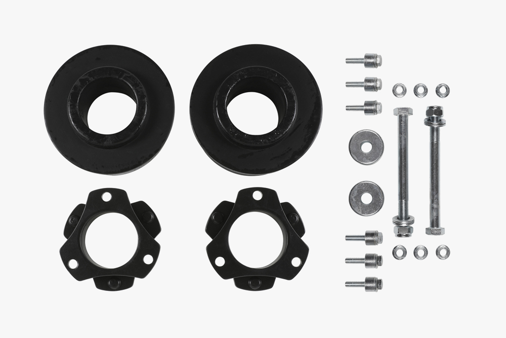 """ProComp Spacer Leveling Kit: 3"""" front 2"""" rear"""