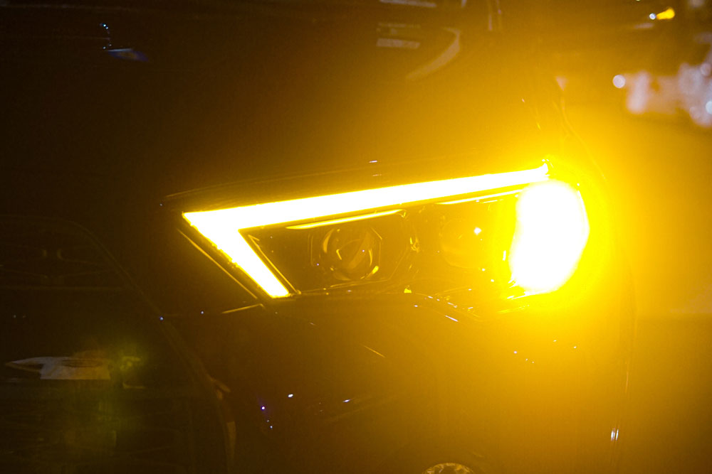 Alpha Rex Pro LED Headlights Review For the 5th Gen 4Runner