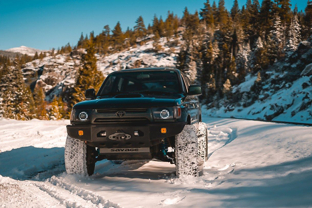Falken Wildpeak A/T3W All-Terrain Tires For 5th Gen 4Runner: 20k Mile Review - Everything You Need to Know
