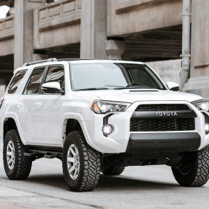 Lift Kit Options for the 5th Gen 4Runner