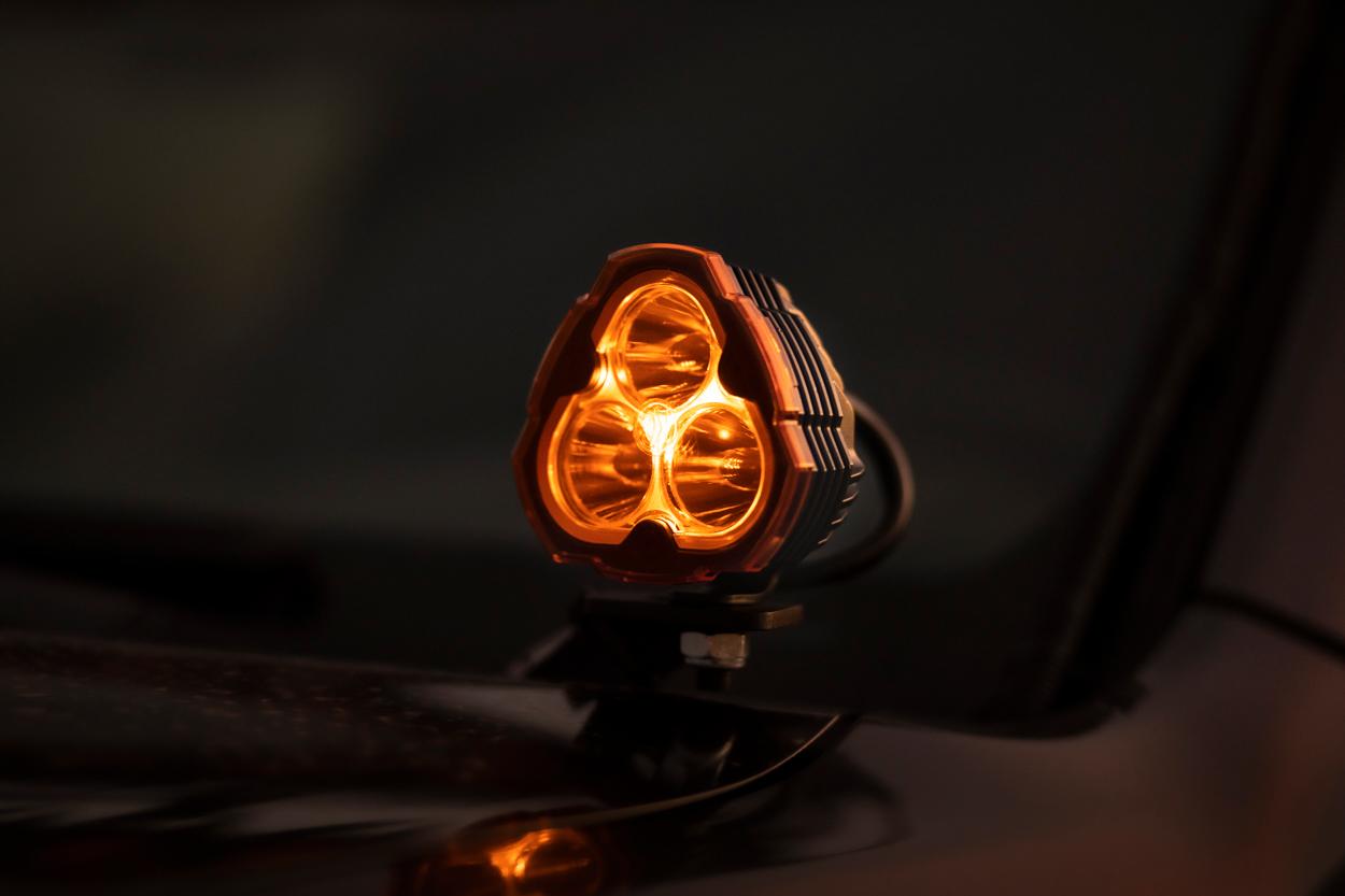 KC FLEX ERA 3 - KC Lights Review