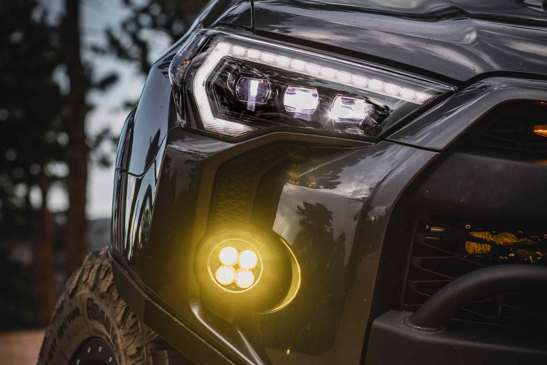 Top 5 Headlight Housing Replacement Options For the 5th Gen 4Runner