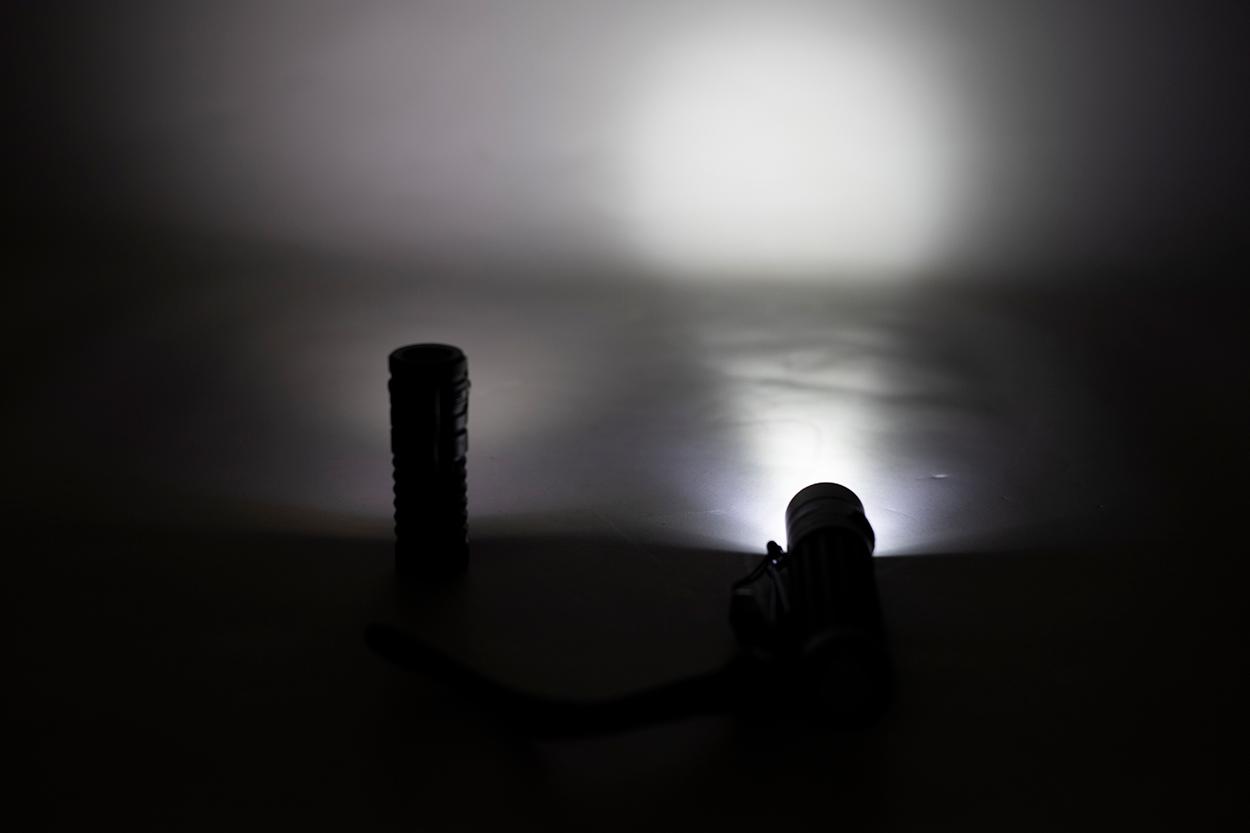 Perun Mini Vs. Warrior Mini - OLIGHT Flashlights