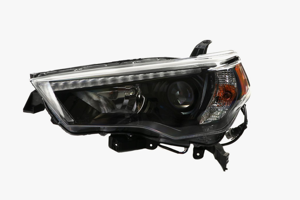 Unique Style Racing Depot LED 5th Gen 4Runner