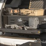 Truck Vault Drawer System Review
