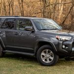 Blackout Roof Rack from Car Trim Home: Step-By-Step Install & Review For the 5th Gen 4Runner