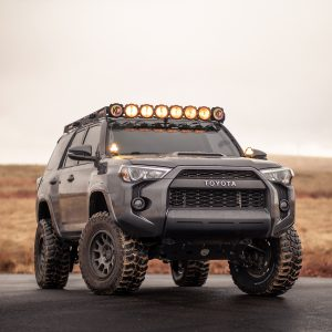 Relations Race Wheels - Forged Monoblock Off-Road Wheels for Toyota