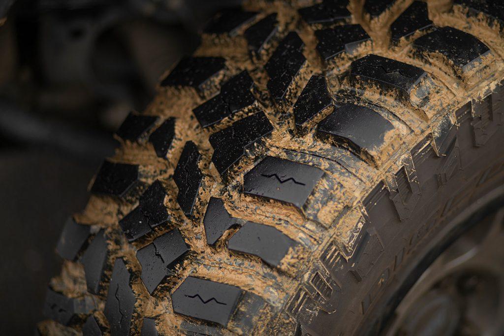 Cooper STT Pro Tires Review on 5th Gen 4Runner