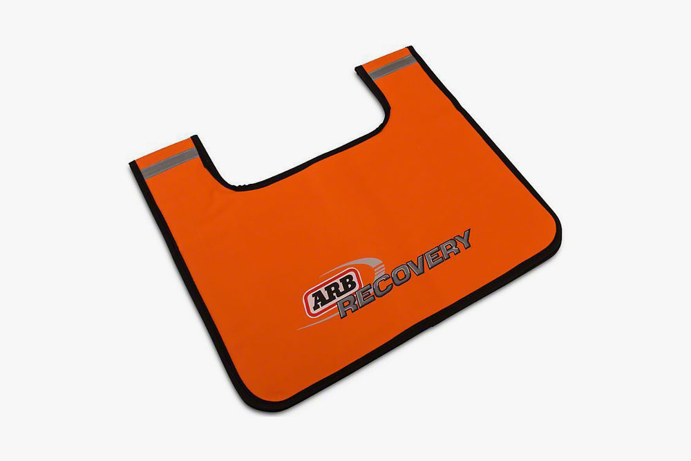 Off Road Recovery Gear ARB Line Damper
