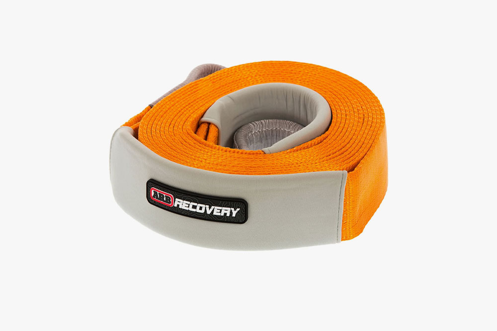 Off Road Recovery Gear ARB Snatch Strap
