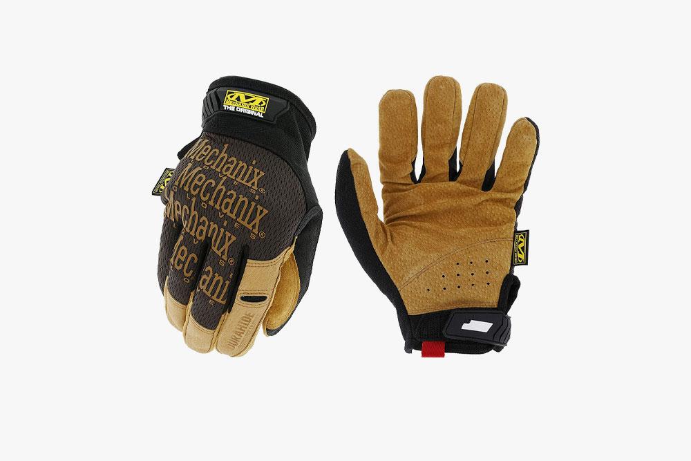 Off Road Recovery Gear Mechanix Gloves