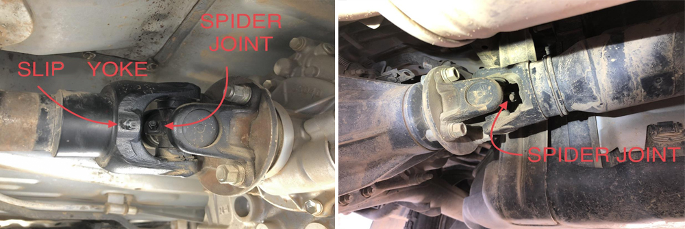 Propeller Shaft Maintenance For the 5th Gen 4Runner: A Quick How-To Guide