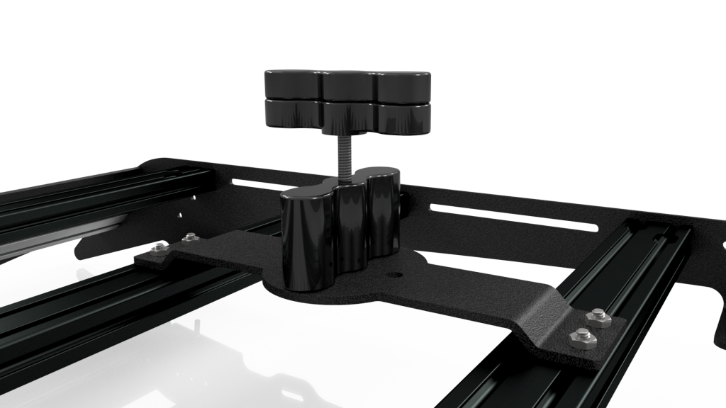 Rotopax Mounting Solutions for Prinsu Design Studios Roof Rack