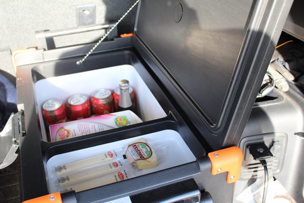 RockPals Refrigerator Size