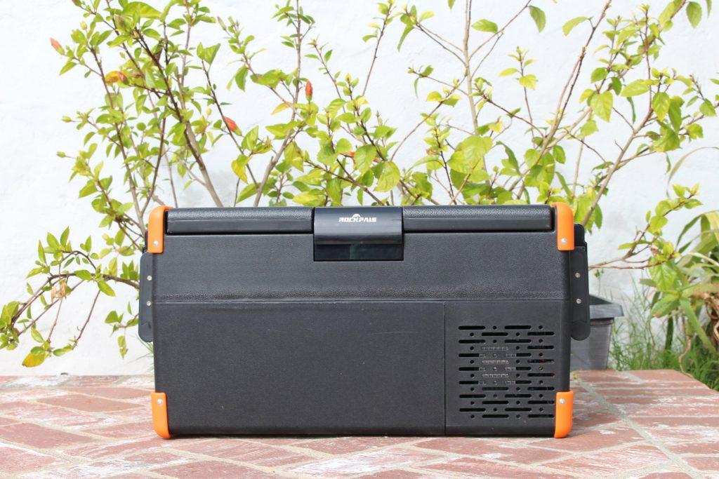 RockPals Portable RV Refrigerator & Freezer Review
