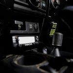 ICOM 2730a Radio Discrete Install for Communication Options for the 5th Gen 4Runner