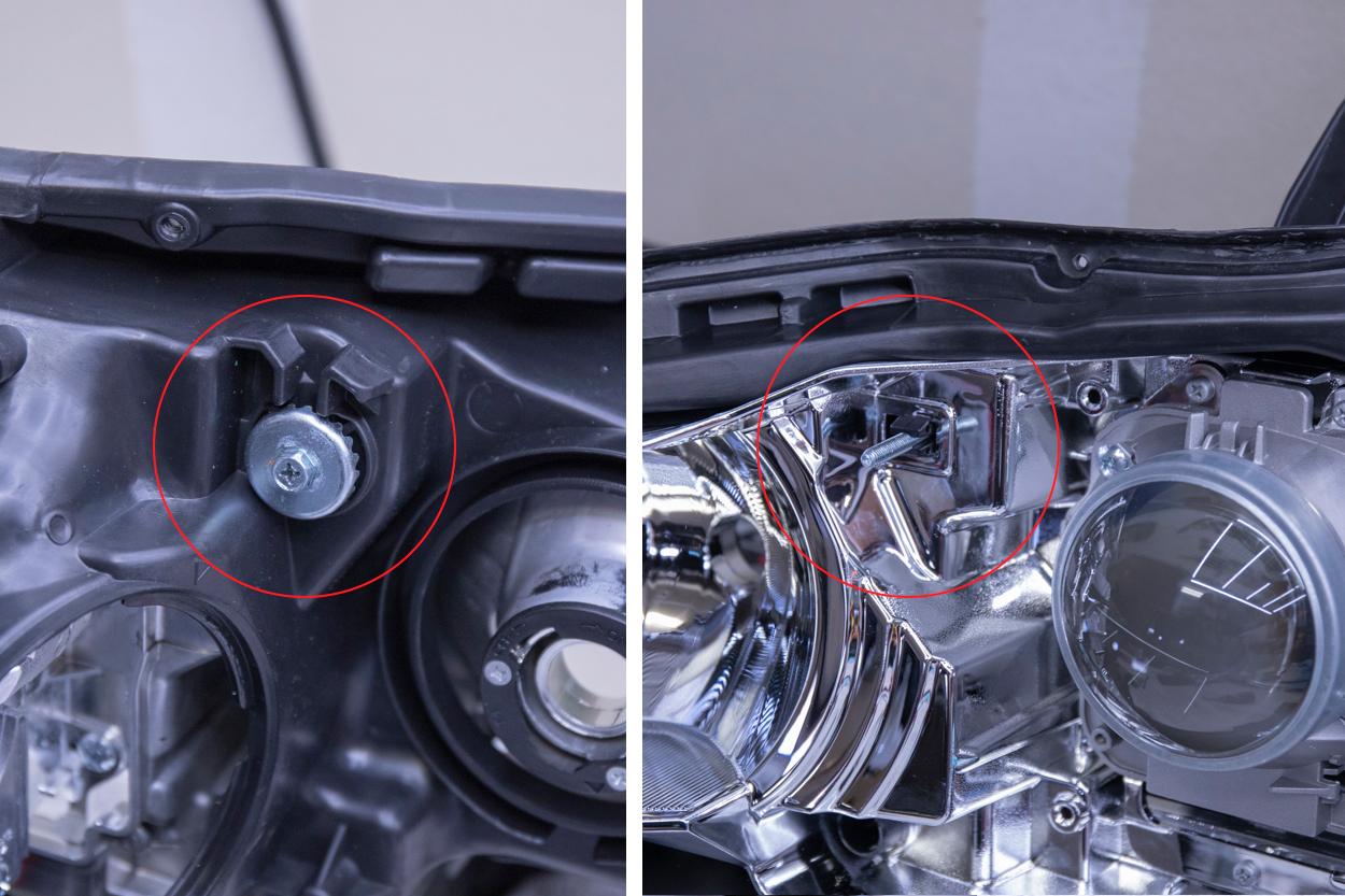 Tip: Adjusting Beam Pattern of Projector