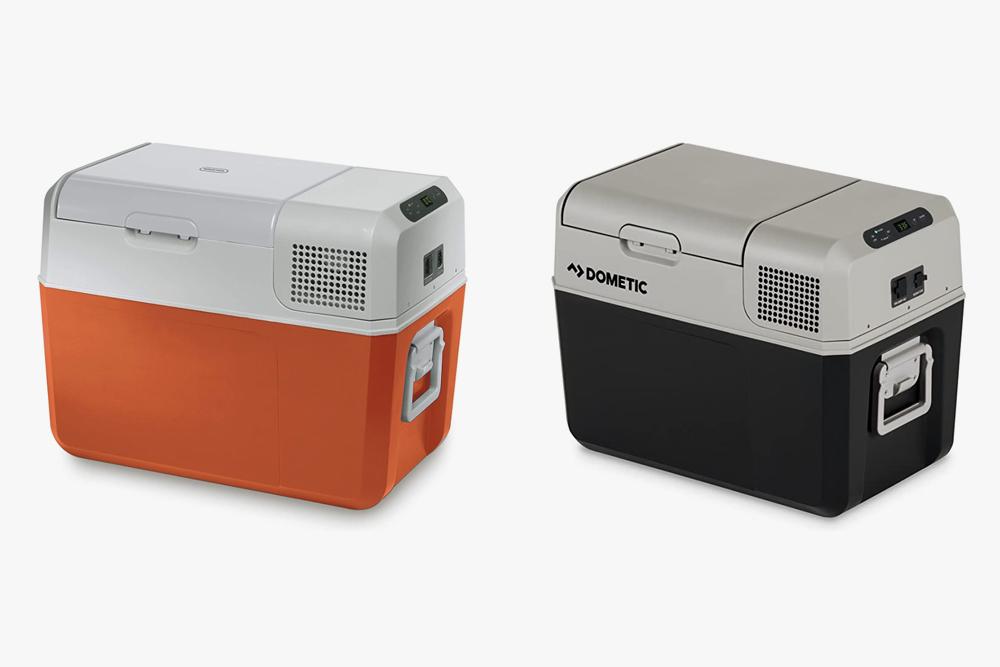 Mobicool MCF40 VS Dometic CC40 Portable Fridge Comparison