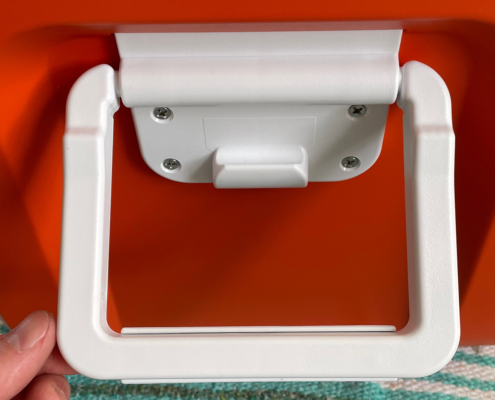 Mobicool Portable Fridge Grab Handles
