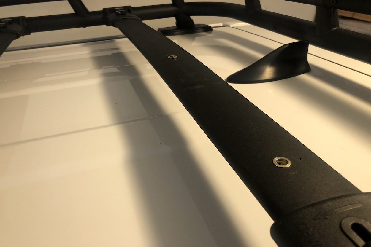 TRD Pro (2019+) Roof Rack Installation Guide & Overview For the 5th Gen 4Runner