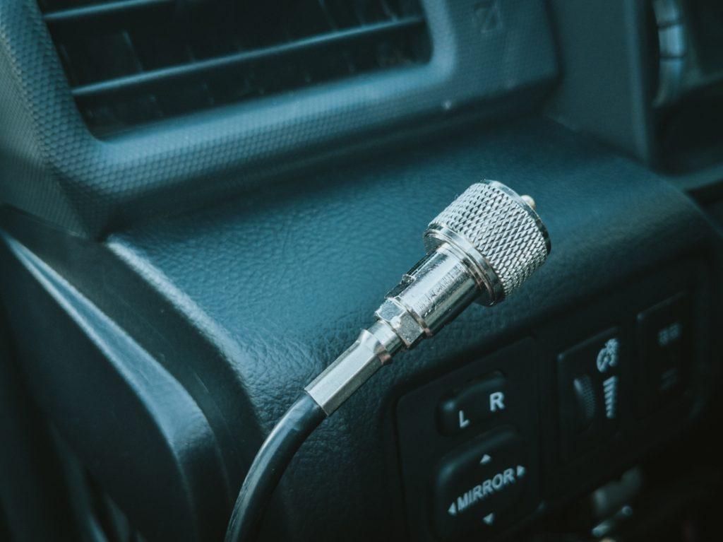CB Radio Antenna Wire for 5th Gen 4Runner