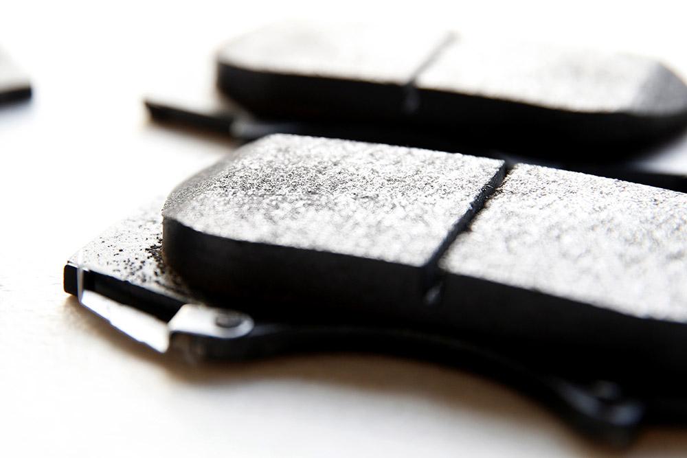 Toyota 4Runner Brake Pad Replacements