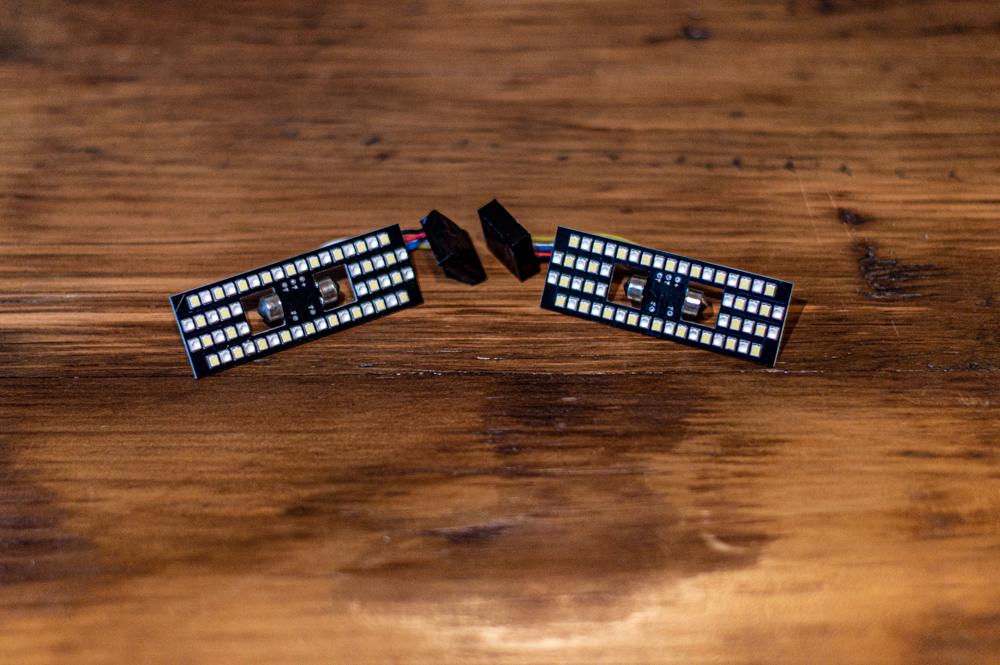 LED Hatch Lights for 5th Gen 4Runner