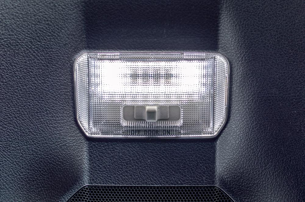 5th Gen 4Runner Rear Hatch LED Lights Install