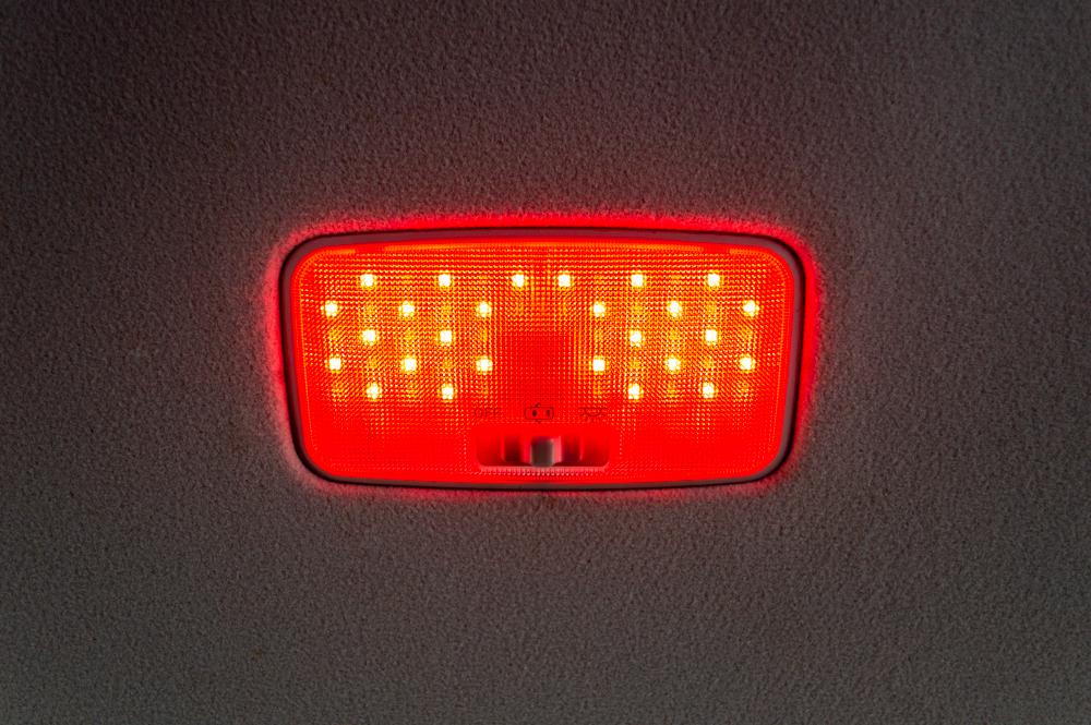 LED Dual Function Dome Light for 5th Gen 4Runner