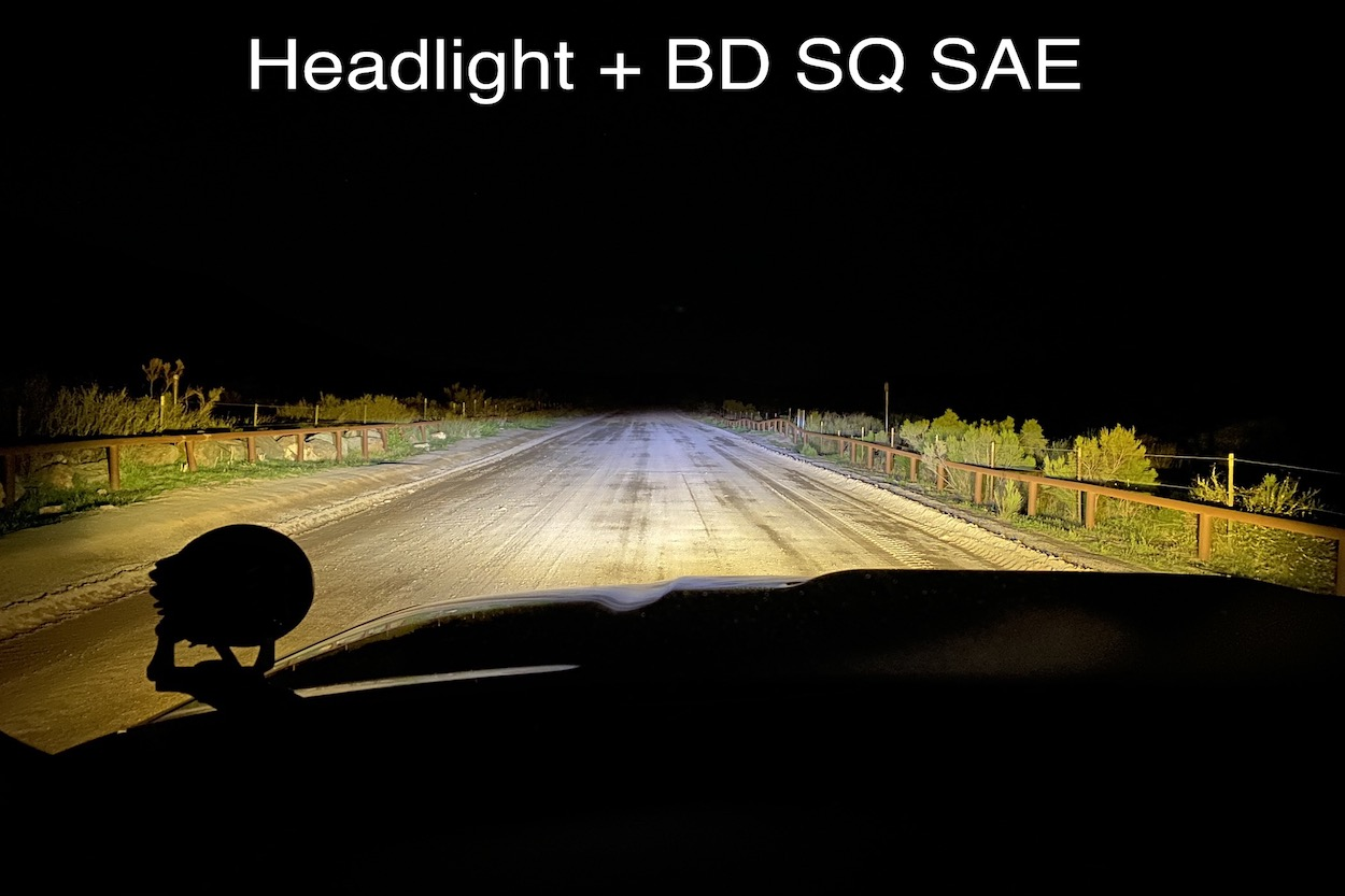 Special Lighting SL - X9 LED/Laser Light Review