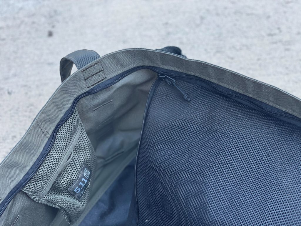 5.11 Tactical Load Ready Utility Bags: Use, Features and Review