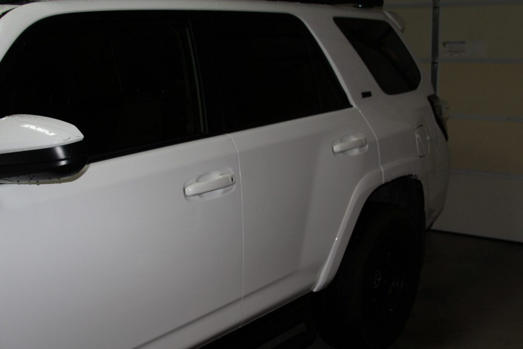 Lamin-x Door Trim and Cup Surface Trim Protection