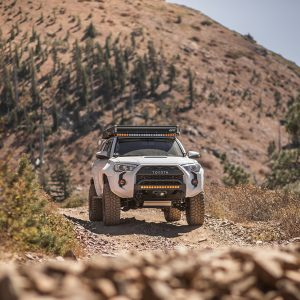 Overland 4Runner Build: A 6-Year Owner Review