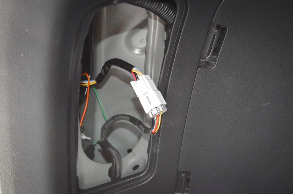 Morimoto XB Taillight Wire Install on 5th Gen 4Runner