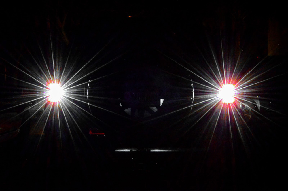 Morimoto XB Taillights LED Reverse Lights