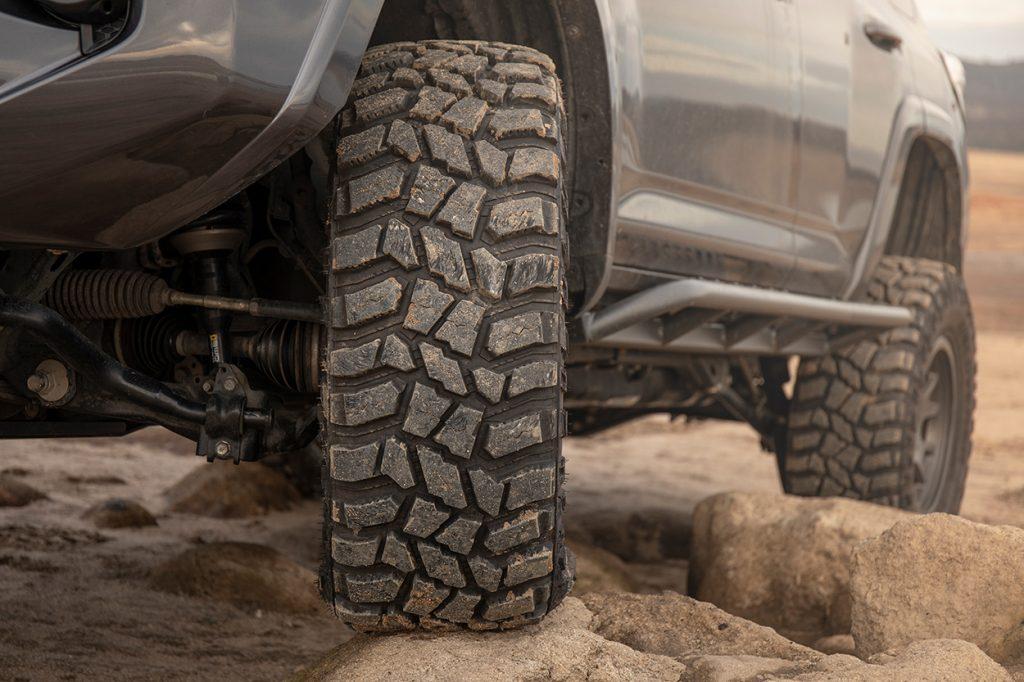 Cooper STT Pro Tires