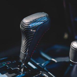 5th Gen 4Runner Carbon Fiber Gear Shifter Knob