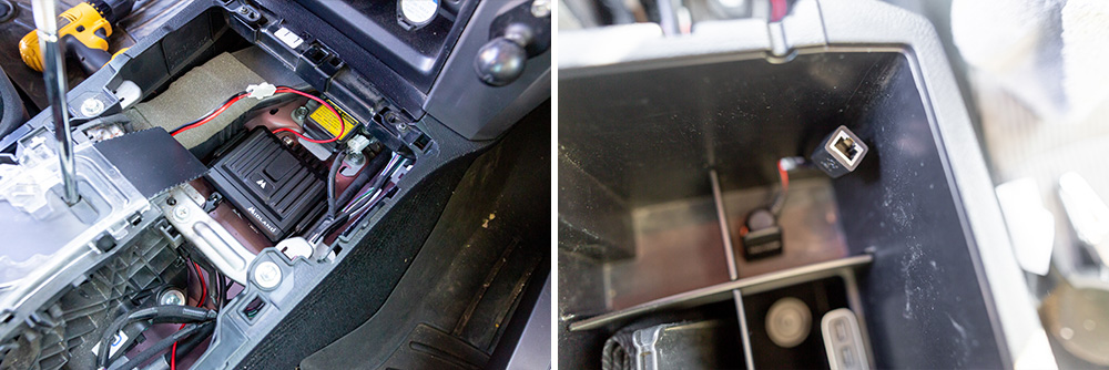 Midland MXT Easy Step-By-Step Installation & Product Overview For the 5th Gen 4Runner