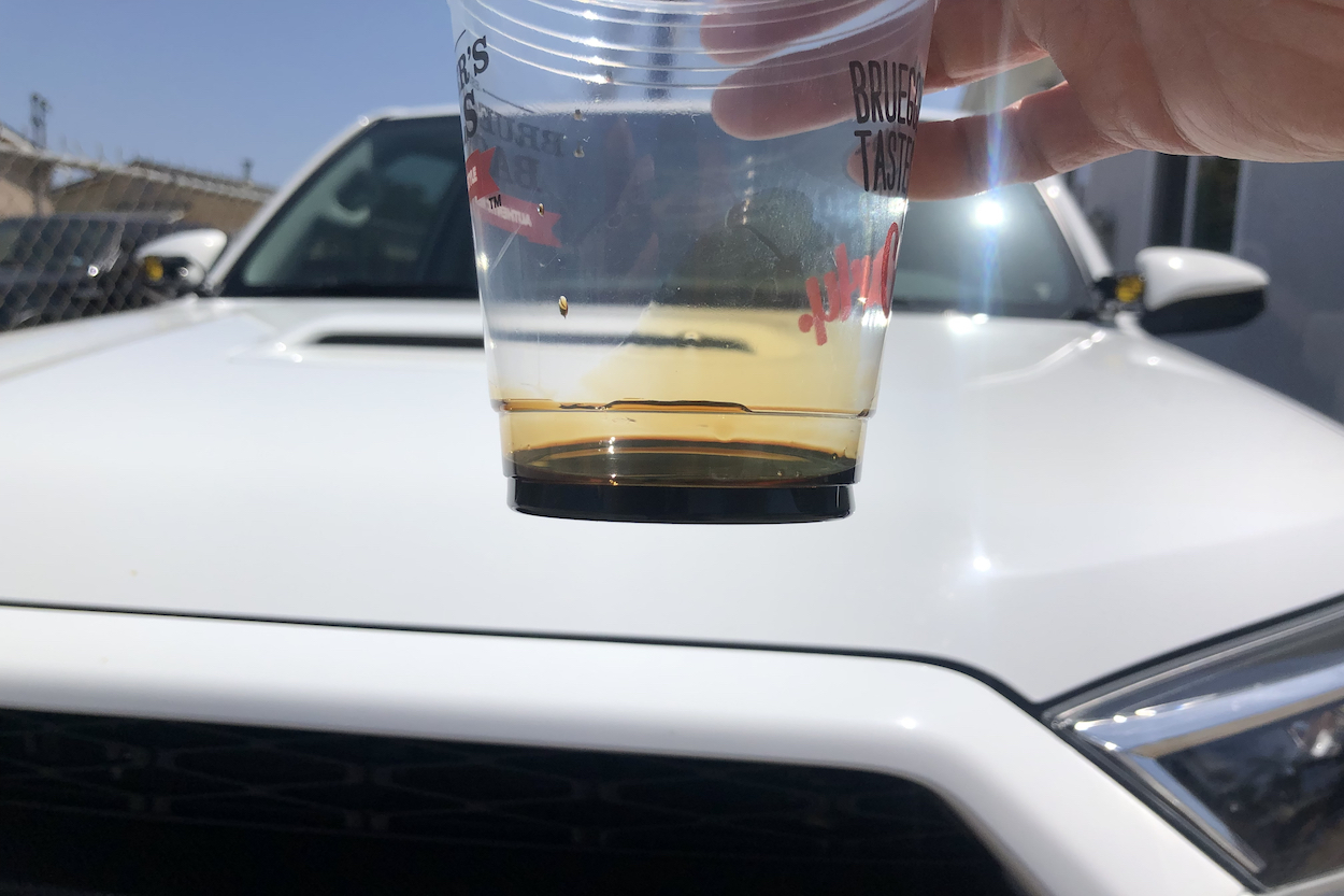 JLT Oil Catch Can Separator Install and Review for 5th Gen 4Runner