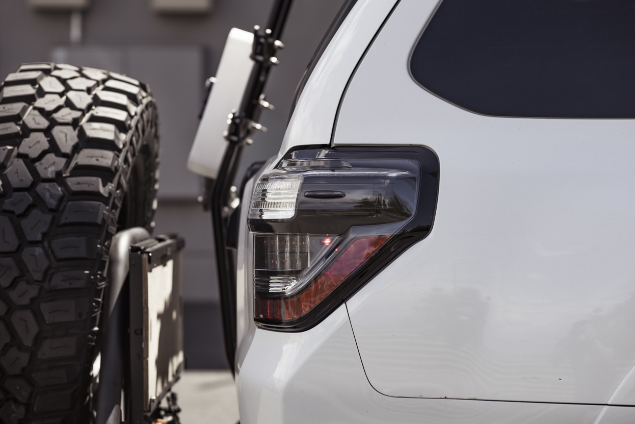 USR Blacked Out Tail Lights for the 5th Gen 4Runner