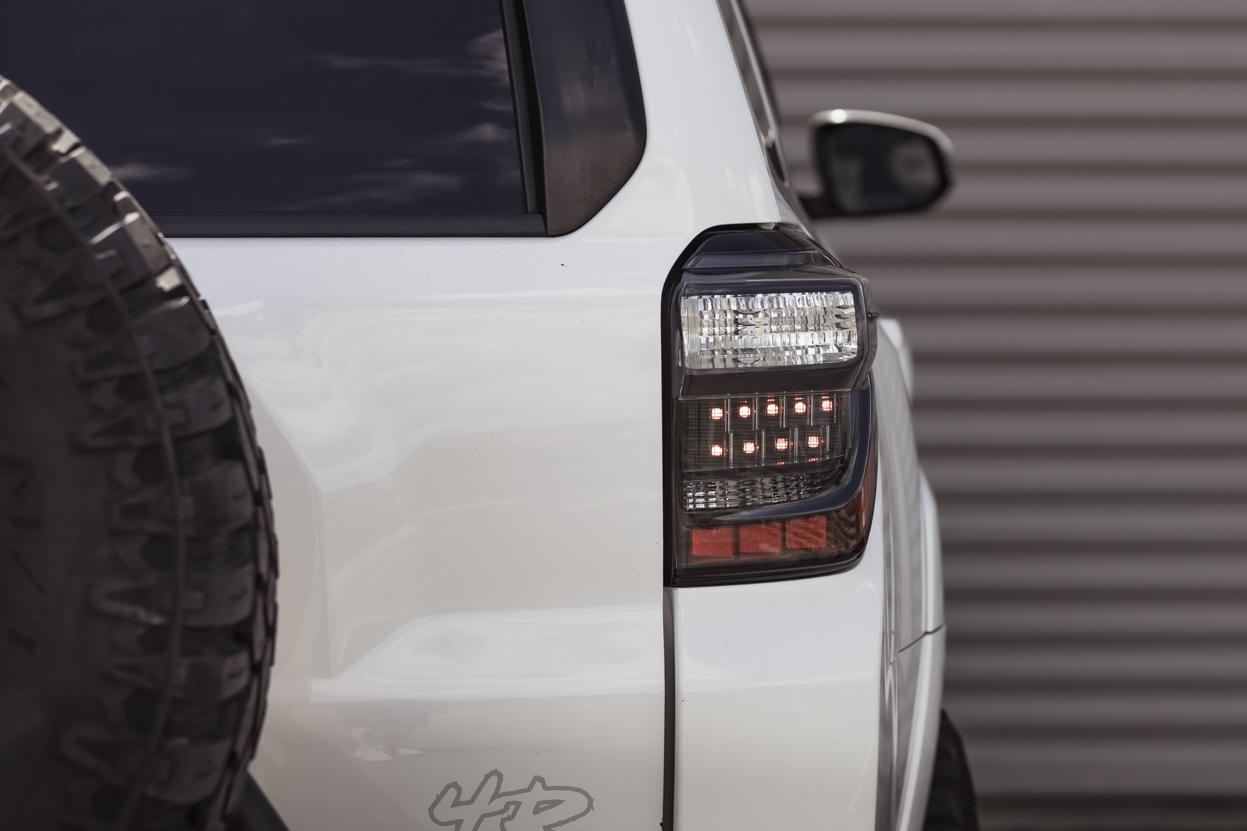 LED Running/Brake Lights