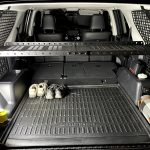 Cali Raised LED Molle Panel System Review For the 5th Gen 4Runner