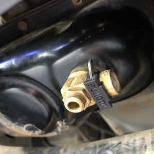 Fumoto Drain Valve Install and Review for 5th Gen 4Runner
