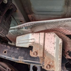 Hearing Some Rattling? It Might Be Your Heat Shield. Here's a Quick Guide On How To Secure Your Heat Shield On Your 5th Gen 4Runner