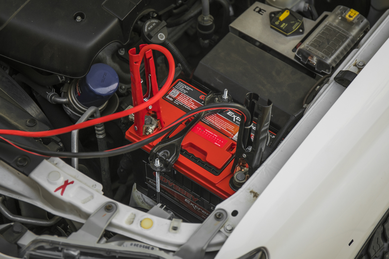 Jumper Cables or Jump Starter - Which one is for you?