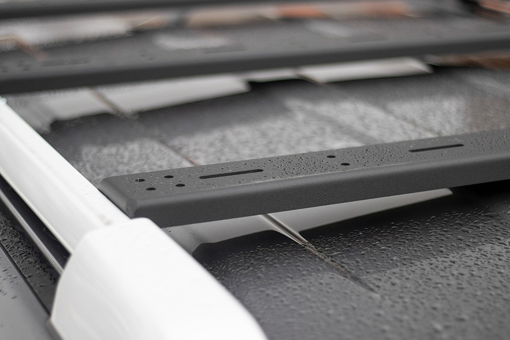 Mounting Lights on Stock Roof Racks For the 5th Gen 4Runner – Everything You Need To Know