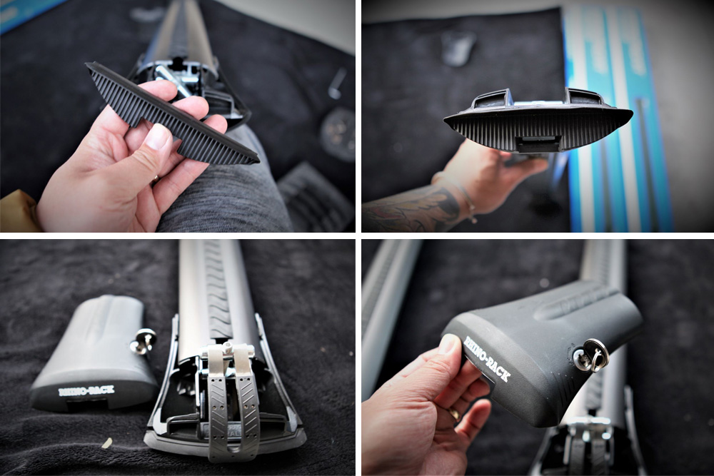 Rhino Rack Vortex Stealthbar + Stow It Utility Holder Install and Review for the 5th Gen 4Runner