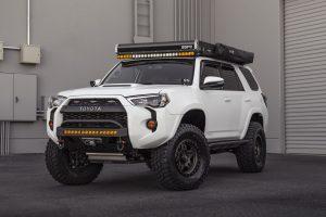 Trail 4Runner Overland Build for Sale